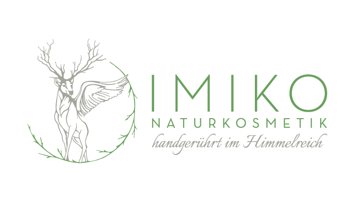 IMIKO - Naturkosmetik aus dem Schwarzwald Logo