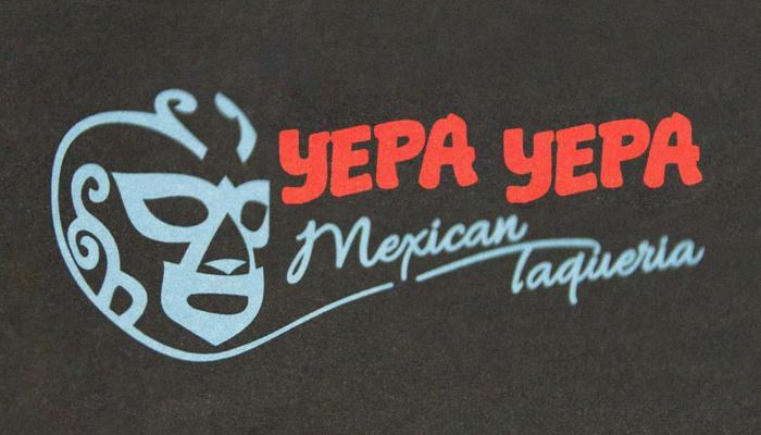 YepaYepa Logo