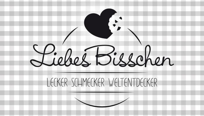 Café Liebes Bisschen Logo