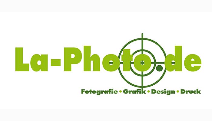 La-Photo.de Logo