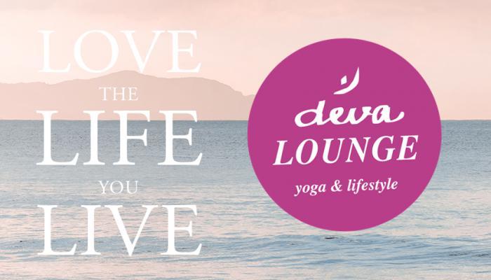 deva Lounge Logo