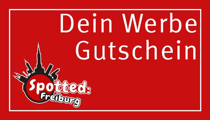 Spotted: Freiburg Logo