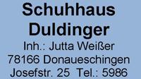 Schuhhaus Duldinger